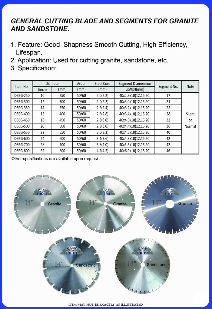 GraniteAndSandstone